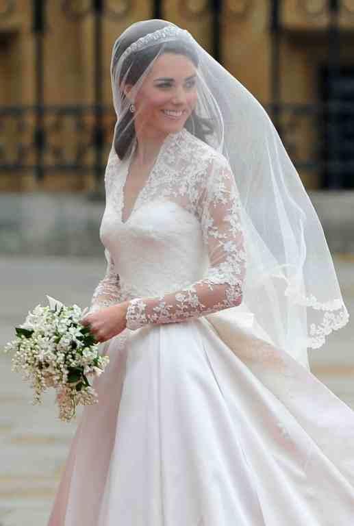 3ba7c6382d16 L entrata in chiesa della sposa  tutti i segreti