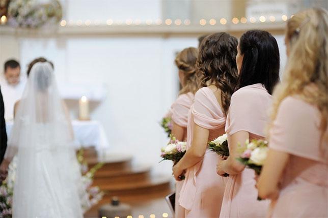 e31a3f3bd8fe Il ruolo della damigella al matrimonio - Pinella Passaro Wedding Blog