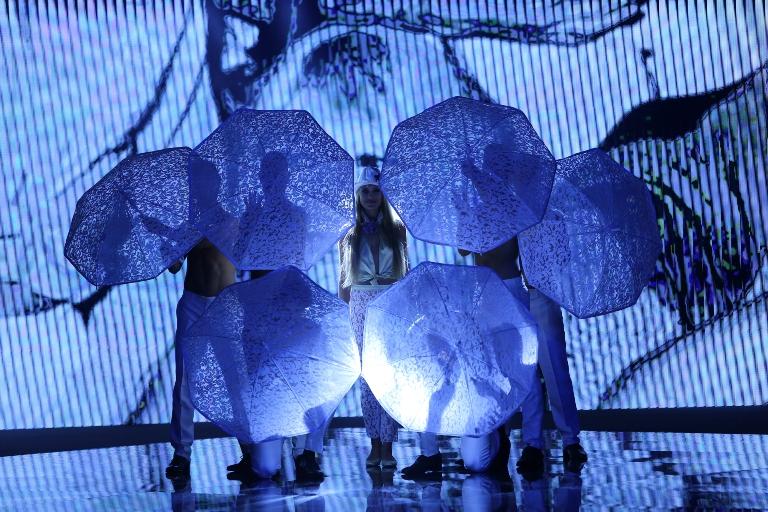 pinella-passaro-fashio-show-defilè-napoli-novembre-2014